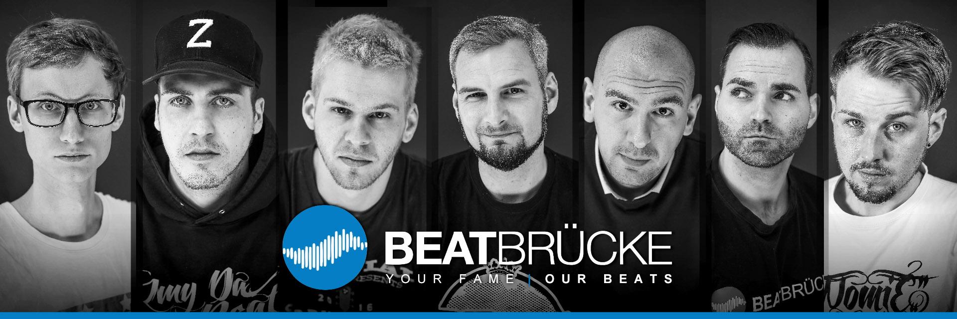 Beatbrücke 365 - Dein Portal für Beats