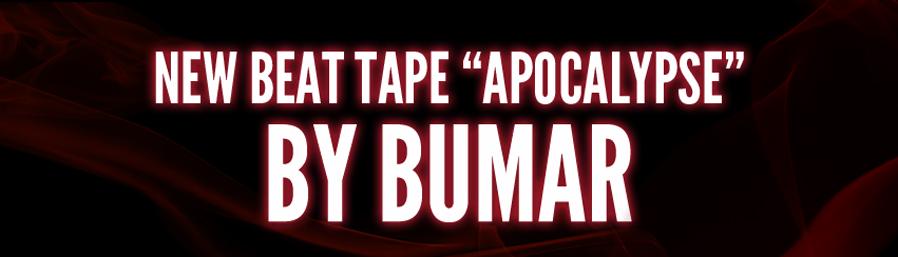 Bumar - Apocalypse