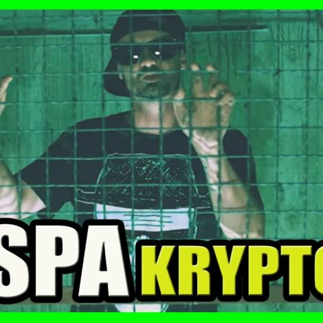JASPA – Kryptonit (prod by Underdog Beatz – Beatbrücke)