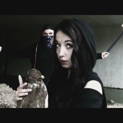 Kay-A – Schwarze Magie (Offizielles Musikvideo) (Ohrgasmus EP)