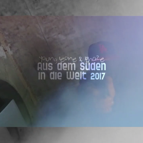 Young Leone & Phaze feat Sonicx – LAD NACH (Official HD Video) prod by Beatbrücke