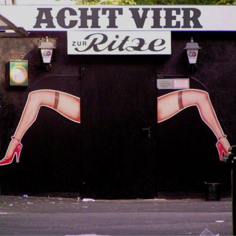 AchtVier – Ritze (prod. von ZMY DaBeat)