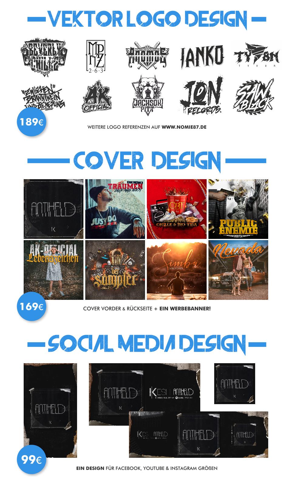 Nomie87-Coverdesign
